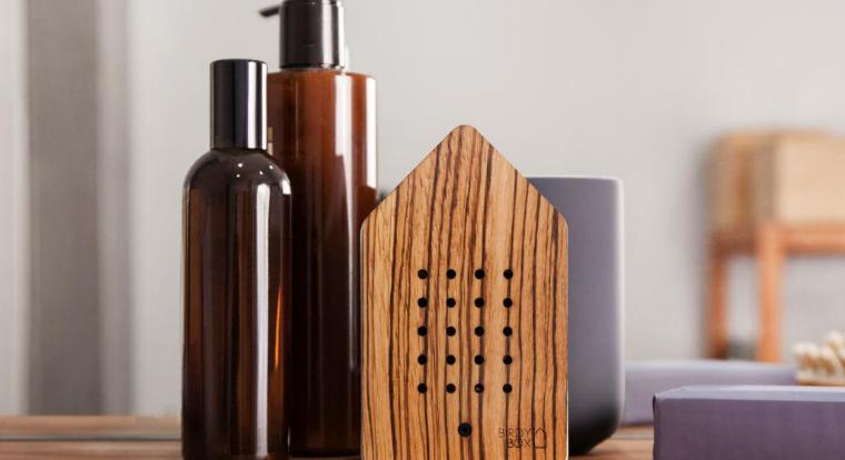 Bringen Sie  mit der Birdybox von Relaxound ein Stück Natur in Ihr Zuhause oder Büro