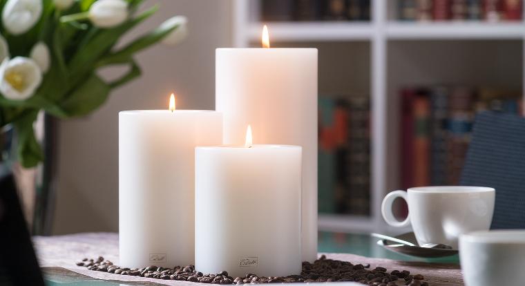 Im Kerzenshop finden Sie nicht nur Kerzen, sondern noch vieles mehr