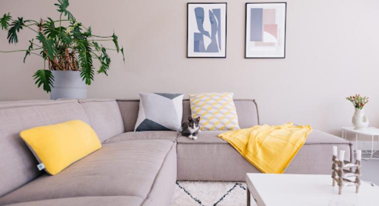 Agatha Amsterdam bringt portugiesisches Flair in die Wohnung