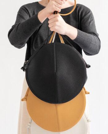 Yama Malva – Taschen – Jingu Large Round